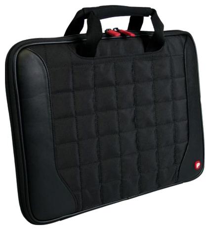 Удобная сумка Port Designs LIBERTY защитит Ваш ноутбук от повреждений.